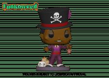 Funko Pop! Disney Villains: Doctor Facilier