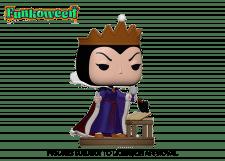 Funko Pop! Disney Villains: Queen Grimhilde