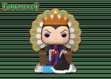 Funko Pop! Disney Villains: Evil Queen on Throne