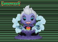 Funko Pop! Disney Villains: Ursula on Throne