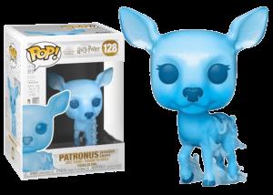 Funko Pop! Harry Potter: Patronus Snape #128