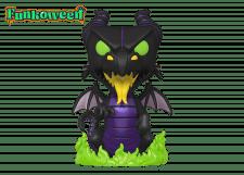 Funko Pop! Disney Villains: Maleficent Dragon