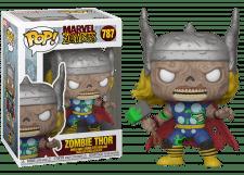 Funko Pop! Marvel Zombies: Zombie Thor #787
