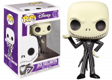 Funko Pop! NBC: Jack Skellington #15