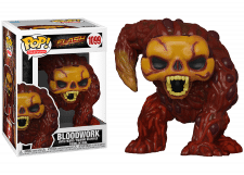Funko Pop! The Flash: Bloodwork #1099