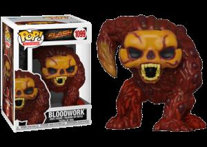 Funko Pop! The Flash: Bloodwork #1099
