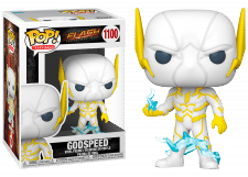 Funko Pop! The Flash: Godspeed #1100