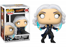 Funko Pop! The Flash: Killer Frost #1098