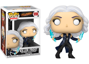 Funko Pop! The Flash: Killer Frost #1098