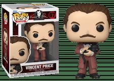 Funko Pop! Vincent Price Horror