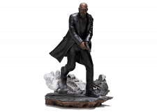 Iron Studios: Spider-Man Far From Home: Nick Fury