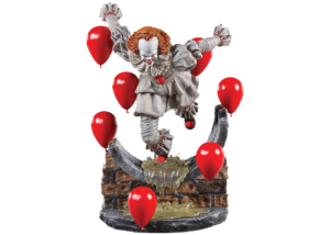 Iron Studios: IT Chapter Two: Pennywise Deluxe