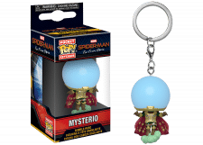 Funko Pocket Pop! Spider-Man Far From Home: Mysterio