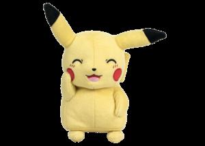 Pokémon: Pikachu Plush 18cm