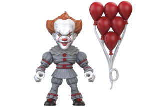 Action Vinyls: IT - Pennywise