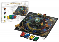 Harry Potter Board Game: Race to the Triwizard Cup