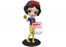Q-Posket: Snow White Avatar (A)