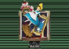 D-Stage: Alice in Wonderland Falling
