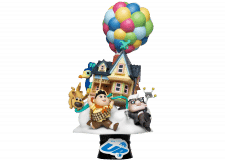 D-Stage: Disney/Pixar Up
