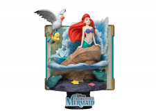 D-Stage: The Little Mermaid (new version)
