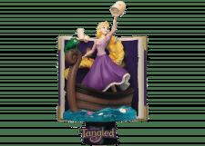 D-Stage: Tangled - Rapunzel