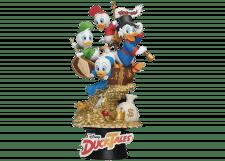 D-Stage: DuckTales