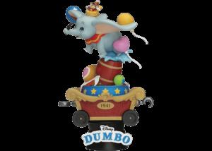 D-Stage: Dumbo