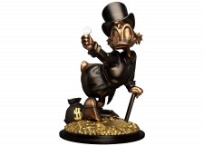 Beast Kingdom Master Craft: Scrooge McDuck (Special Edition)