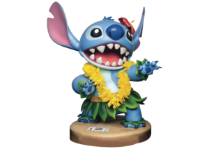 Beast Kingdom Master Craft: Hula Stitch