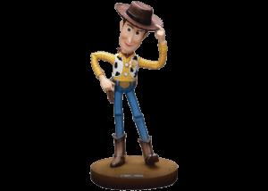 Beast Kingdom Master Craft: Toy Story - Woody