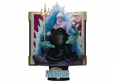 D-Stage: The Little Mermaid - Ursula (new version)