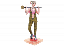 Diamond Select Toys: Birds of Prey - Harley Quinn
