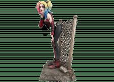 Diamond Select Toys: DCeased Harley Quinn