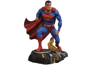 Diamond Select Toys: Superman