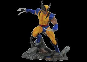 Diamond Select Toys: Wolverine