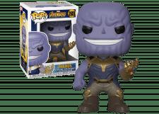 Funko Pop! Avengers Infinity War: Thanos #289