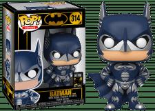 Funko Pop! Batman (1997) #314