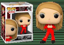 Funko Pop! Rocks: Britney Spears #215