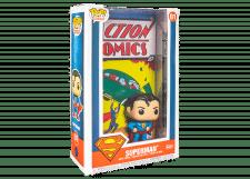 Funko Pop! Comic Cover: Superman #01