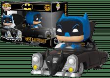 Funko Pop! Batman 1950 Batmobile #277