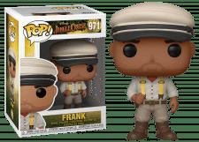 Funko Pop! Jungle Cruise: Frank #971