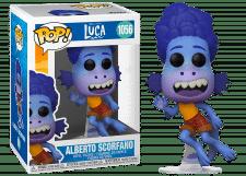 Funko Pop! Luca: Alberto Scorfano #1056