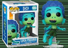 Funko Pop! Luca: Luca Paguro #1055