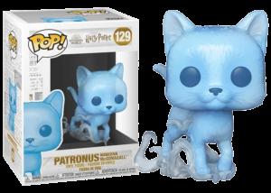 Funko Pop! Harry Potter: McGonagall's Patronus #129