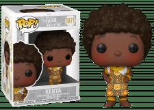 Funko Pop! Small World: Kenya #1071