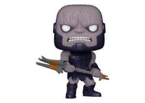 Funko Pop! Justice League Snyder Cut: Darkseid