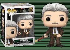 Funko Pop! Loki: Mobius #896