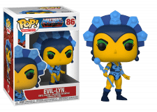 Funko Pop! MOTU: Evil-Lyn #86