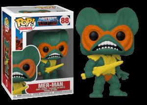 Funko Pop! MOTU: Mer-Man #88