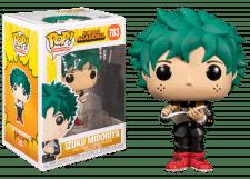 Funko Pop! My Hero Academia: Izuku Midoriya #783